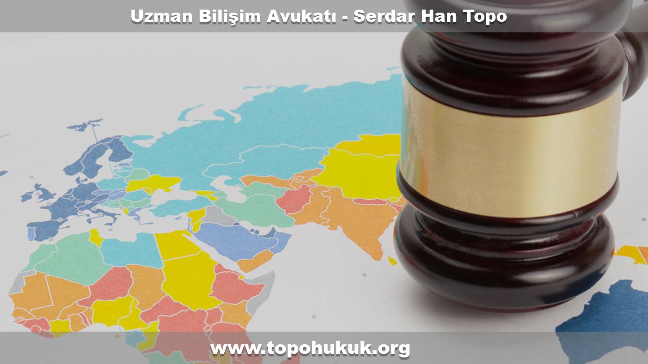 TOPO Hukuk Bürosu'nun Faaliyet Alanları